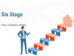 Six Stage Business Planning Development Assessment Analyze Management