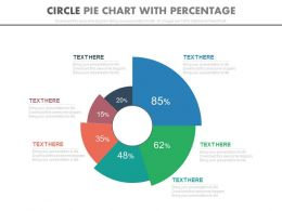 six_staged_circle_pie_chart_with_percentage_powerpoint_slides_Slide01