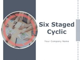 Six Staged Cyclic Business Accounting Management Illustration Through Process Planning