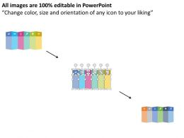 six_staged_linear_tags_for_business_applications_flat_powerpoint_design_Slide02