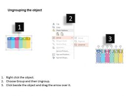 six_staged_linear_tags_for_business_applications_flat_powerpoint_design_Slide03