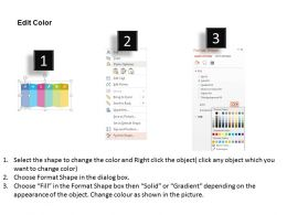 six_staged_linear_tags_for_business_applications_flat_powerpoint_design_Slide04