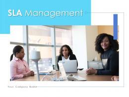 SLA Management Customer Satisfaction Service Level Manufacturer
