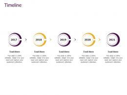 Slack Pitch Deck Timeline Ppt Powerpoint Presentation Diagram Images