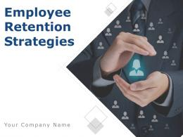 Employee Retention Strategies Powerpoint Presentation Slides