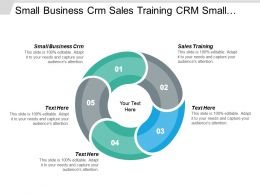 Small Business Crm Crm Small Business Sales Training Cpb