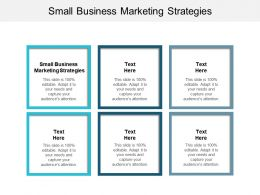 small_business_marketing_strategies_ppt_powerpoint_presentation_gallery_clipart_cpb_Slide01