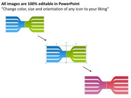 Small Business Network Diagram Timeline For Certain Powerpoint Templates