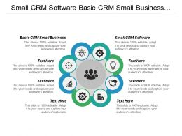 Small Crm Software Basic Crm Small Business Lead Management Cpb