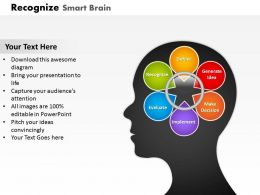 smart_brain_for_problem_solving_powerpoint_template_slide_Slide01