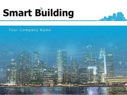 Smart Building Autonomous Residential Conservation Indicating Connectivity Network