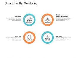 Smart Facility Monitoring Ppt Powerpoint Presentation Pictures Background Designs Cpb