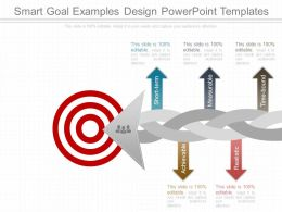 smart_goal_examples_design_powerpoint_templates_Slide01