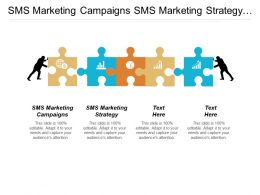 Sms Marketing Campaigns Sms Marketing Strategy Sales Marketing Cpb