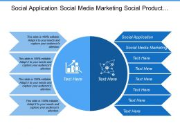 Social Application Social Media Marketing Social Product Development
