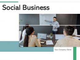 Social Business Marketing Management Strategy Resources Communication Networking