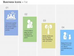 Social Communication Business Deal Process Control Ppt Icons Graphics