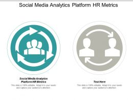 Social Media Analytics Platform Hr Metrics Ppt Powerpoint Presentation Infographic Template Background Images Cpb