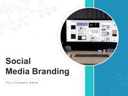 Social Media Branding Business Goals Strategies Awareness Successful Engagement