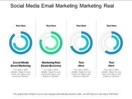 Social Media Email Marketing Marketing Real Estate Business Cpb