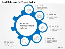 social_media_icons_for_process_control_flat_powerpoint_design_Slide01