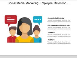 Social Media Marketing Employee Retention Programs E Commerce