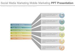 social_media_marketing_mobile_marketing_ppt_presentation_Slide01