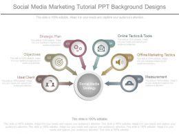 social_media_marketing_tutorial_ppt_background_designs_Slide01