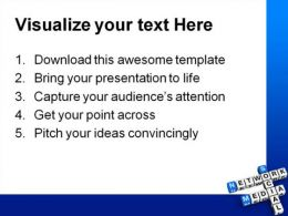 Social Media Network People PowerPoint Template 1110  Presentation Themes and Graphics Slide03