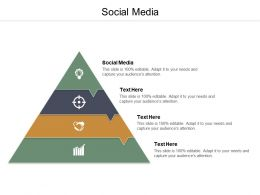 Social Media Ppt Powerpoint Presentation Summary Guide Cpb