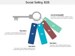 social_selling_b2b_ppt_powerpoint_presentation_infographic_template_professional_cpb_Slide01