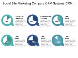 Social Site Marketing Compare Crm Systems Crm Top 10 Cpb