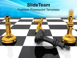 sock_photo_chess_king_checkmate_powerpoint_templates_ppt_themes_and_graphics_0213_Slide01