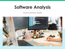 Software Analysis Performance Process Engineering Implementation Evolution Requirements