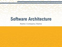 Software Architecture Layered Interaction Application Management Sources Services Microservice