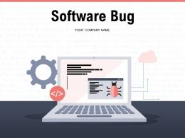 Software Bug Attention Application Programming Identifying Operating