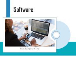 Software Computer Program Developer Idea Generated Communication