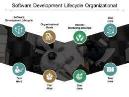 Software Development Lifecycle Organizational Goals Internet Marketing Strategic Cpb