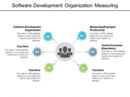 Software Development Organization Measuring Employee Productivity Online Customer Experience Cpb
