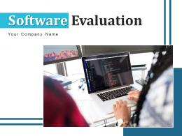Software Evaluation Engagement Comparison Document Management Performance