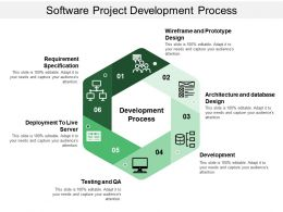Software Project Development Process