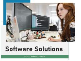 Software Solutions Business Technology Operations Communication