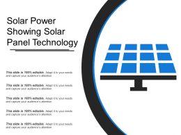 solar_power_showing_solar_panel_technology_Slide01