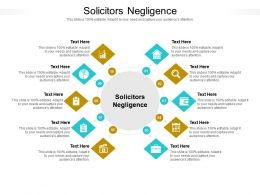 Solicitors Negligence Ppt Powerpoint Presentation Professional Template Cpb