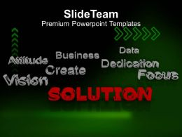 solution_at_forefront_dedication_business_powerpoint_templates_ppt_themes_and_graphics_0113_Slide01