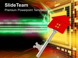 Solution Key Security Powerpoint Templates Ppt Themes And Graphics