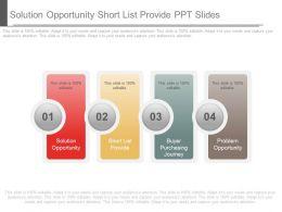 solution_opportunity_short_list_provide_ppt_slides_Slide01