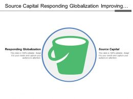 Source Capital Responding Globalization Improving People Skills Global Investment
