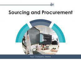 Sourcing And Procurement Assessment Process Importance Business