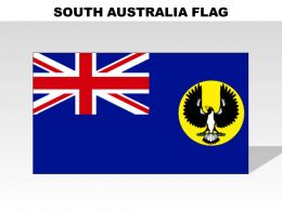 South Australia Country Powerpoint Flags